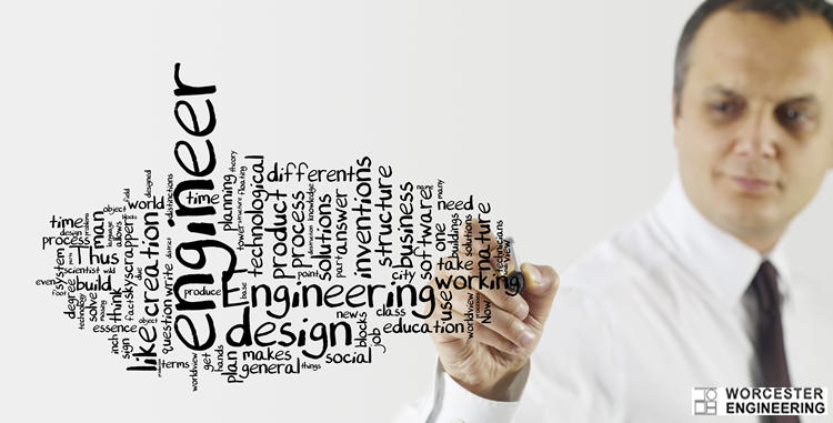 Engineering Design and Development Worcester Malvern Worcestershire