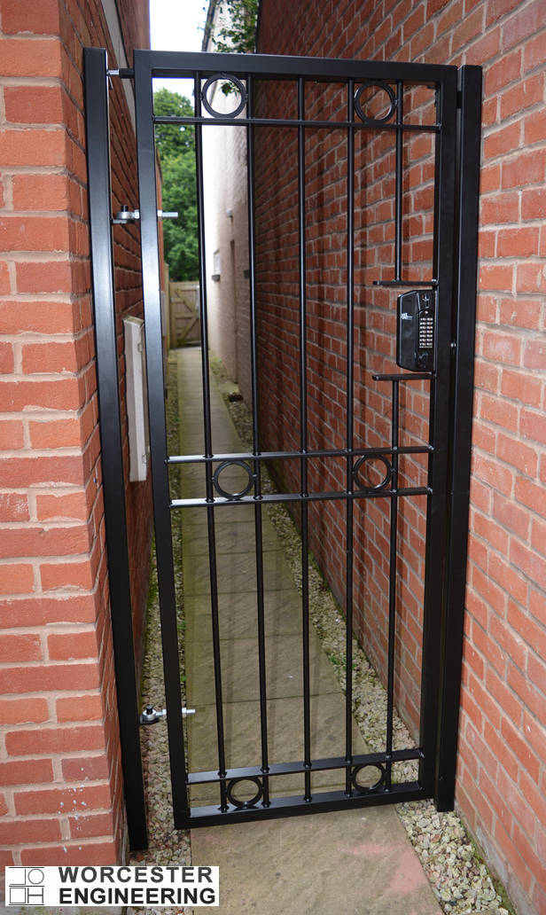 Gates Railings Kempsey Worcestershire